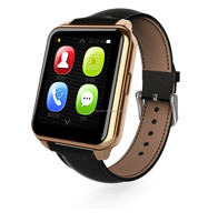 2015 Hot selling popular bluetooth smart watch android wear and phone DM08 smartwatch made in shenzhen support ios system