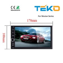 car pc radio bluetooth gps Android OS touch screen car dvd for nissan maxima
