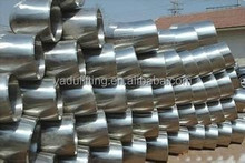 45 degree or 90 degree stainless steel pipe tube fitting reducing street weld elbow manufacturers