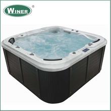 China manufacturer USA design garden sex massage cheap balboa outdoor hot tub spa prices