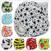 Ohbabayka washable eco Cloth Diapers Wholesale,Reusable prefold newborn thx diapers