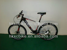 27.5'' carbon mtb frame bike /mountain bycicle/carbon fiber mountain bicycle for sale