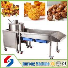high quality America new type industrial popcorn machine maker