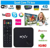 Roofull amlogic s805 quad core ott tv box support 2.4ghz wireless mouse and keyboard via 2.4ghz usb dongle