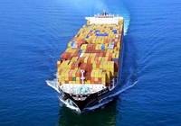 used container ship from shenzhen --skype:bhc-shipping003