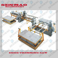 new arrival double cut saw/plywood table saw machine /woodworking machine