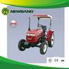 4WD Luzhong Tractor 28HP
