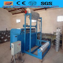 Manufacturing! Wire Mesh Farm Fence Netting Machine
