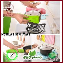 Insulation Mat Baking Gadget Kitchen Table Mat Tableware Pad Coasters