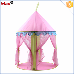 Factory wholesale kids play tent house