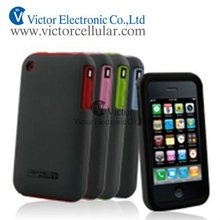 Mobile phone transformers case for iphone 4