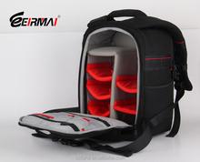 2015 new item DSLR bag with different sizes fashion designer dslr camera bag