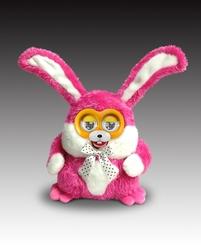 musical plush baby toy, Smart electronic pet rabbit, talking dancing soft rabbit toy for kids
