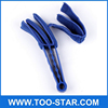 Detachable Microfibre Window Blind Cleaning Clip Air Conditioner Dust Cleaning Brush