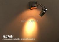 Настенный светильник 3W 220V