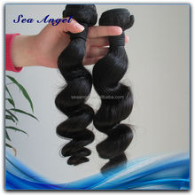 Any Length Any Textures Factory Price Virgin Indian Ocean Hair