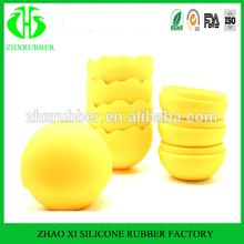 La promoción de la fda& sgs de hielo de silicona del molde/bola de hielo maker/bola de hielo nuevo diseño