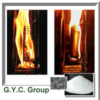 For PP PE EVA PVC POLYOLIFIN Environmental Halogen Flame Retardant