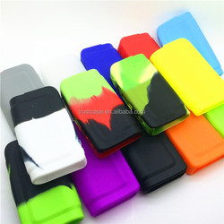 Hot new product colorful IPV4 silicone case for for IPV4 IPV4S Box Mod