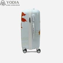 Design your own luggage , travel trolley bag & luggage set