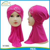 plain muslim hijab scarf