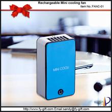 New patent technology mini air cooler evaporator