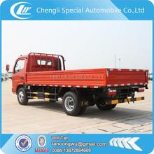 Utilizado hino de carga camiones
