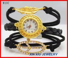 Wholesale Japan Movt Quartz Pocket Watch