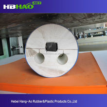 China factory ship super arch rubber fender