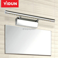 white/warm white led vanity mirror light/bathroom light fixtures