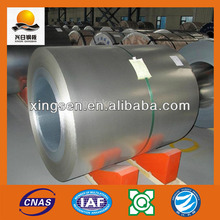 roof sheet zinc coated cold rolled steel coil