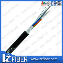 Low price T/S 1300 gyta multi strand armored communication fiber optic cable