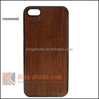 new style mobile phone case for iphon5, for iphone5 wooden case, pc bottom wood phone case for iphone5