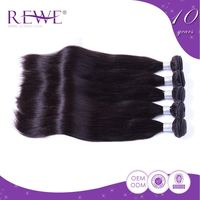 Excellent Quality Natural Color Darling Cabelo African Caribbean Pelo Remy Weave Weaving