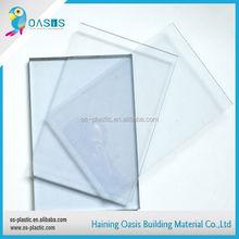 Good service factory directly plastic solar panel