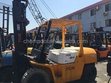 5 ton forklift, TCM forklift manual 5 ton, FD50Z8