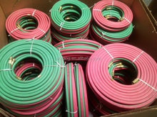 Promotional updated auto rubber heater hose