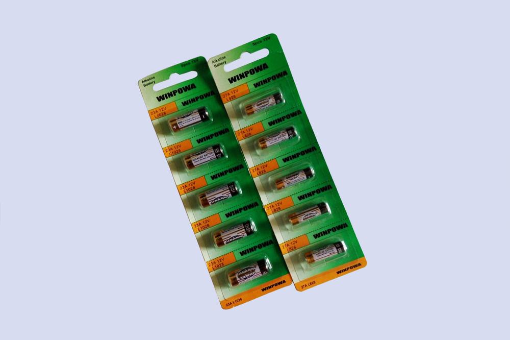 12v Alkaline Batteries 23ae Buy Batteries 23ae Batteries