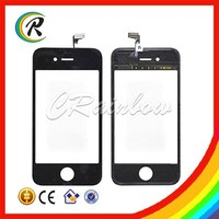 wholesale alibaba repair parts for iphone 4s digitizer/ touch screen