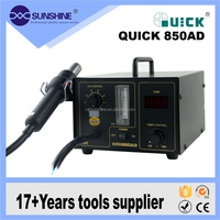 Quick 850AD mobile phone Repair rework station / Welding machine