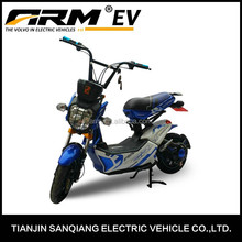Hot Sale High Quality Large Power 450W Adult Electric Bicycle For Sale