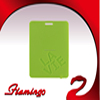 [NO.287 LAVIE ] paper cardboard air freshener paper car freshener tree car freshener
