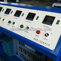 NANJING SAIYI TECHNOLOGY SJ50 Series automatic machine for extruding drinking straw