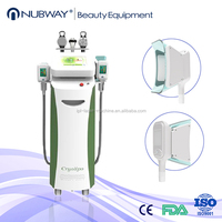 Best price coolsculption / Cryolipolysis Cool Shape Fat Suction beauty equipment machine for Fat loss Criolipolisis