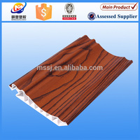 Fast instal and low price pvc wall panel for ceilings,wall,door,window