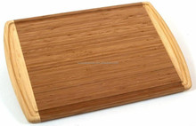 Vintage Bamboo cutting board High quality wooden serving board