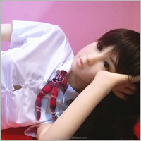 Kayden 165cm 33KG realistic young sex doll male dolls