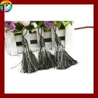 Cheap furniture decorative tassels for curtain,garment,dress,graduation cap,etc