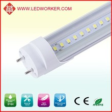 Factory Derict Sale 22W 120pics 2011 New Led t8 Tube t812 SMD2838 From Ledworker