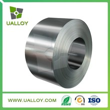 Magnetic metal strip, soft magnetic alloy for sale